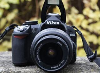 Review Harga dan Spesifikasi Kamera Dslr Nikon D3100