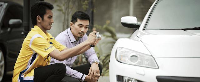 4 Manfaat Mengikuti Asuransi Mobil Yang Bagus