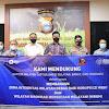 Kapolda Merdisyam Menerima Tim Audiensi Kakanwil DJP Provinsi Sulsel