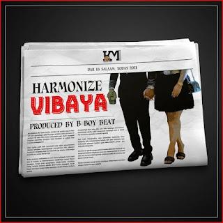 AUDIO | Harmonize – Vibaya (Mp3) Download