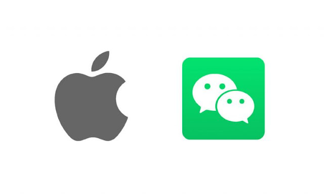 Sales of Apple iPhone may Decline Due to Ban Wechat