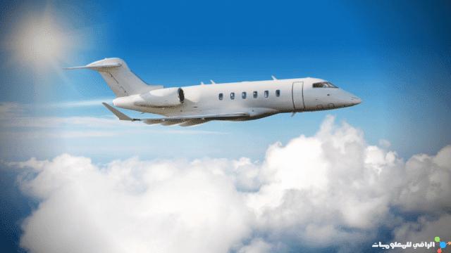 باحثون يجدون طريقة لتحويل ثاني أكسيد الكربون إلى وقود للطائرات