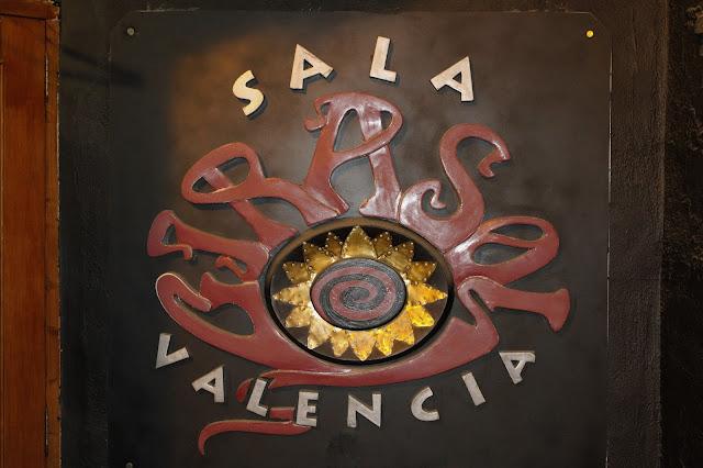 Monólogos en Valencia en Sala Girasol