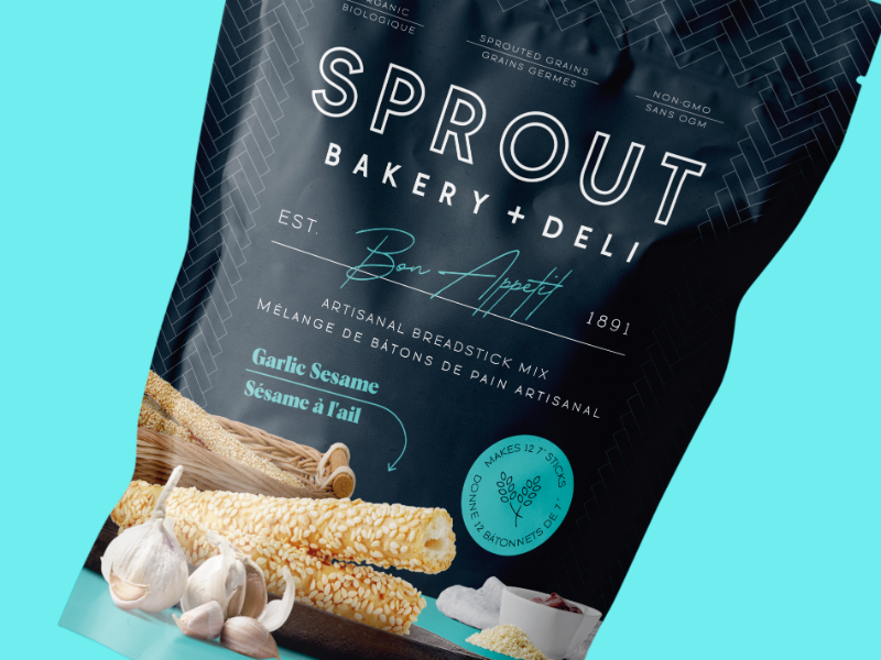 SPROUT: Bakery + Deli