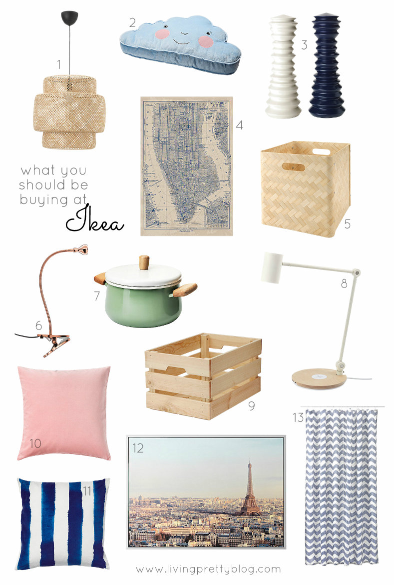 Ikea Tonne What You Should Be Buying At Ikea Emmerson And Fifteenth