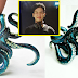 Filipino Designer Kermit Tesoro Creates Tentacle High Heels And Other Crazy Shoes That Aren't For Everyone