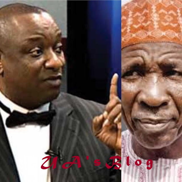 We Call For The Immediate Arrest Of Alhaji Buba Galadima – APC