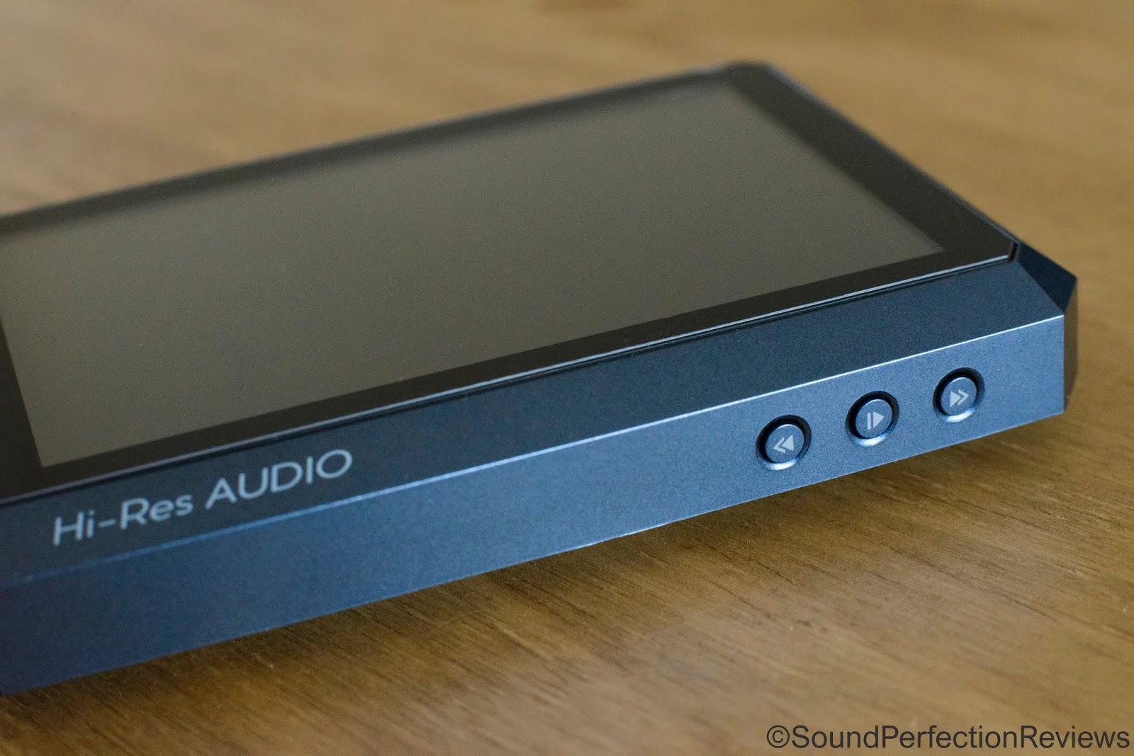 Review: Audio Opus #1s High Resolution DAP