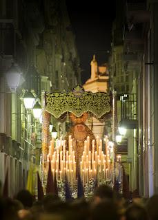 Semana Santa de Cádiz 2016 - Francisco Lima Mosteiro