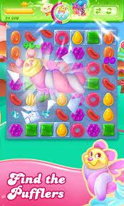 Candy Crush Jelly Saga v1.27.1 Mod Apk.1