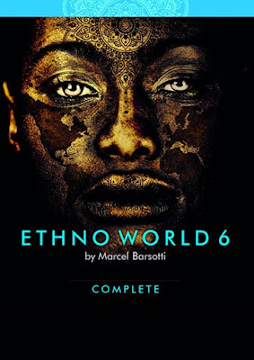 Cover Library Ethno World 6 Complete - Best Service