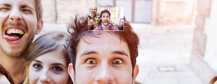 Oppo F1S Selfie Expert