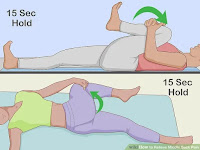 Ways to Get Rid of Your All Body and Acute Low Back Pain Instantly-Relieve-Middle-Back-Pain-Step-2