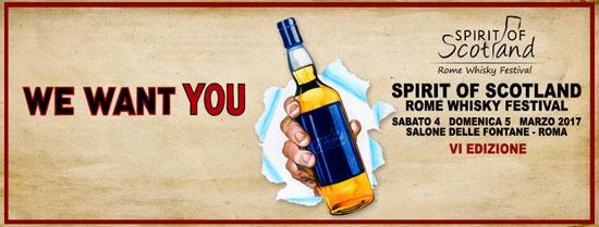 Rome Whisky Festival