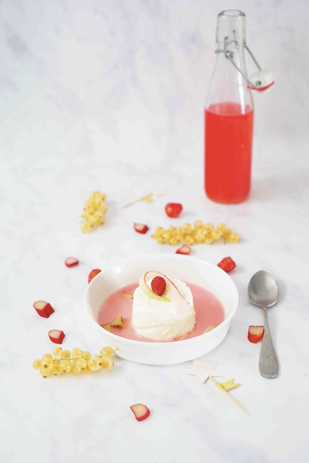 #faissellerians , dessert leger ,dessert facile