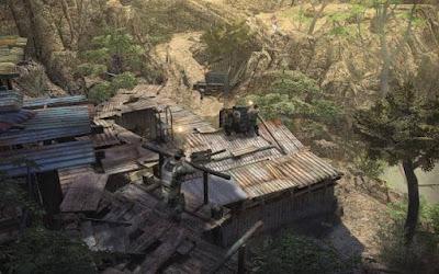 لعبة Jagged Alliance Back in Action للكمبيوتر