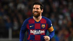 Pergi dari Barcelona, Messi Bisa ke Man City atau Gabung Ronaldo di Juventus