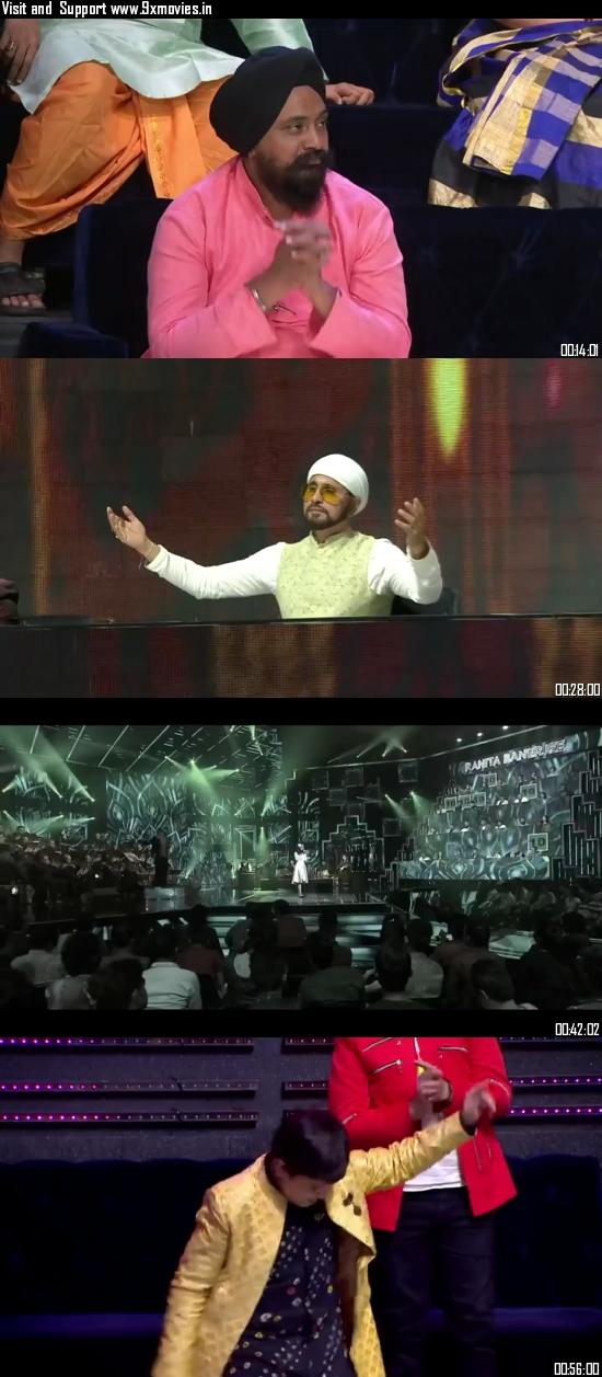 Sa Re Ga Ma Pa Lil Champs 10 October 2020 HDTV 480p 300MB