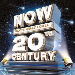 de6a6a0e3470b14187b4 - CD - Now Thats What I Call 20th Century - Lançamento 2016