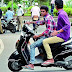 Motodiaries India : Hyderabad police to jail parents of minors caught driving..