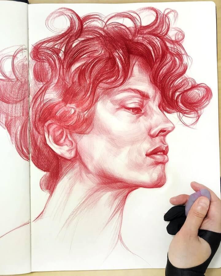 01-Wild-hair-Masha-Prilutzki-www-designstack-co