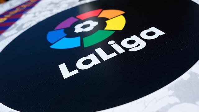 2019/2020 La Liga rehberi...