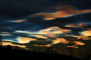 Γιατί η εμφάνιση των παρακάτω σύννεφων ανησυχεί τους επιστήμονες;