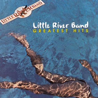 Little River Band - Cool Change on Greatest Hits (1980)
