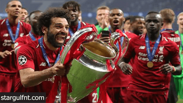 نتائج قرعة ربع نهائي دوري أبطال أوروبا 2021 التشامبيونزليج