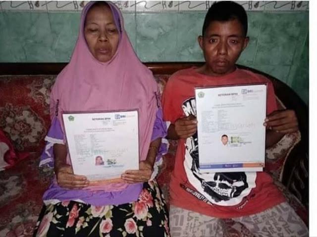 Nabung 10 Tahun, Pengamen Tak Tamat SD Ini Mampu Naik Haji, Ibunya Juga Didaftarkan