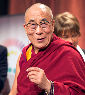 196 quotes from Dalai Lama in 21 categories