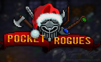 Pocket Rogues: Ultimate Mod Apk For Android (paid)