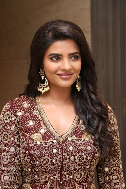 Aishwarya Rajesh (Actress) Wiki,Age,Height,Family, Boyfriend,Career and More