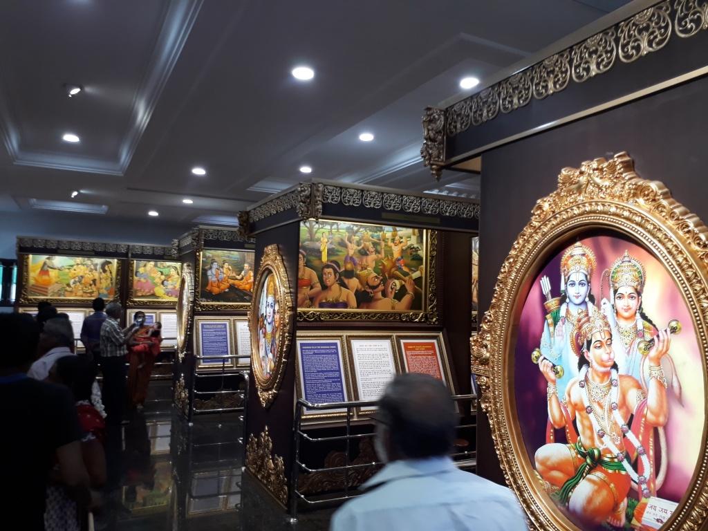 Tamilnadu Tourism: Bharat Maatha Temple, Kanyakumari