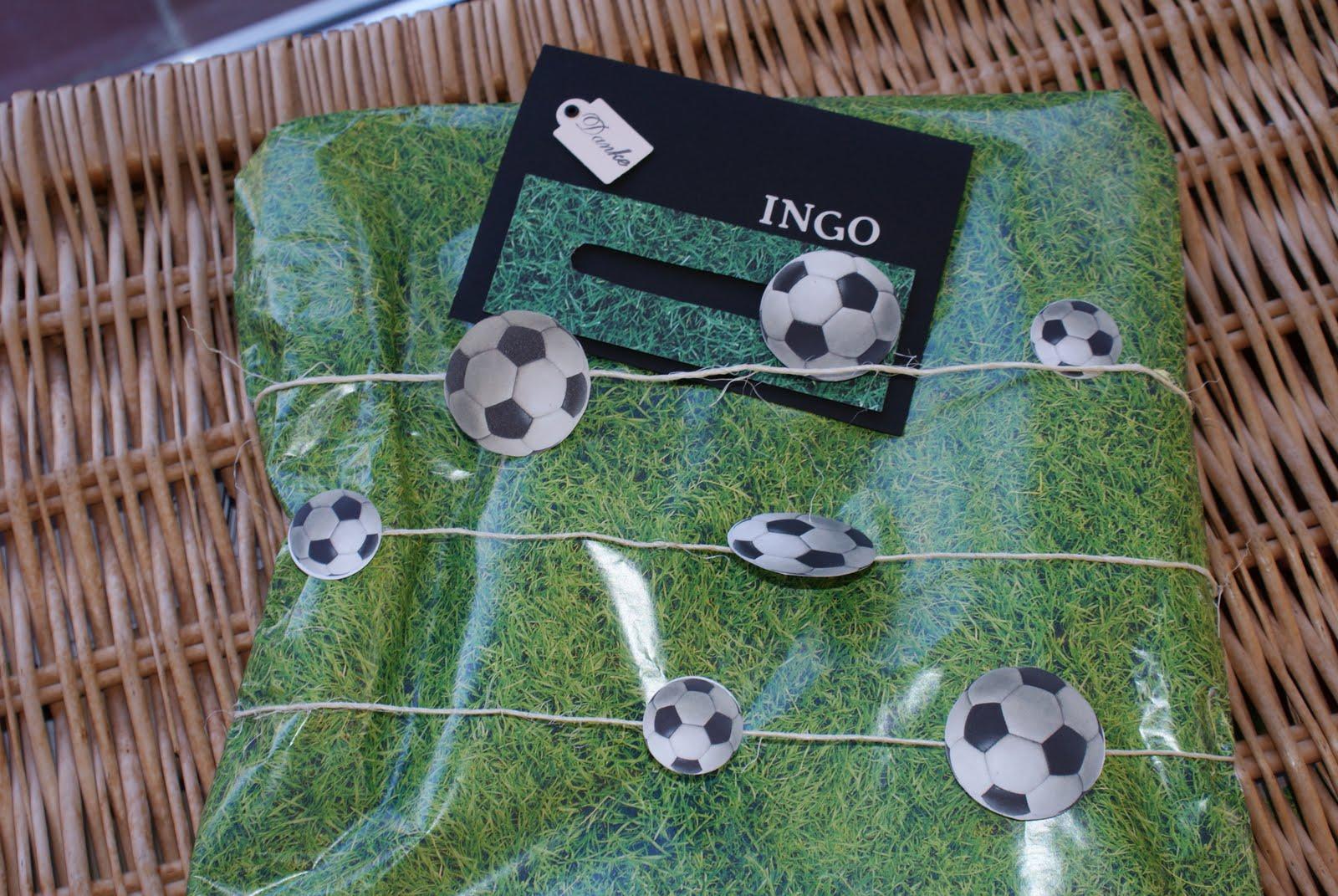 Geschenk Für Fussballtrainer