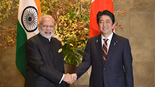 5th India-Japan Act East Forum Meet