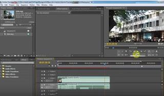 Cara Membuat Video Berjalan Mundur (Memutar Balik Video)