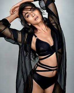pooja hegde hot images in bikini