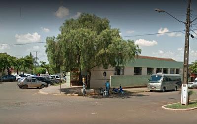 Resultado de imagem para foto da prefeitura de borrazópolis