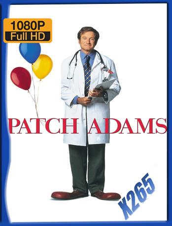 Patch Adams [1998] 1080P Latino [X265] [ChrisHD]