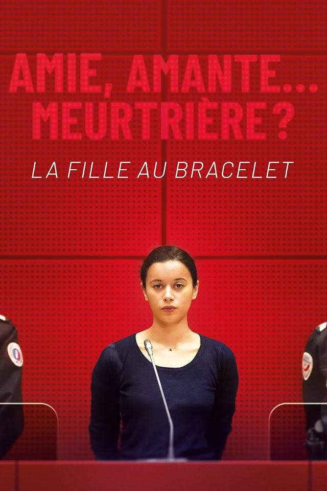 The Girl with a Bracelet 2020 x264 720p WebHD Esub Fr Hindi Telugu Tamil THE GOPI SAHI