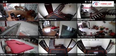 lắp đặt camera quan sát cửa hàng nhiều lợi ích