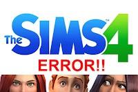 Mengatasi kesalahan penginstalan & memainkan di game The Sims 4