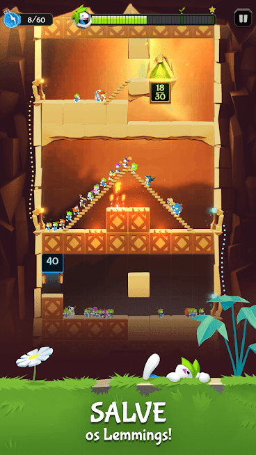 Lemmings apk 5.30