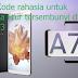 Inilah Daftar Kode rahasia untuk membuka fitur tersembunyi di Oppo A73