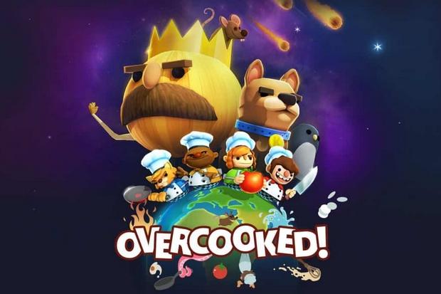 Epic Games Store está oferecendo Overcooked gratuitamente