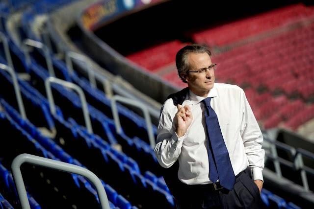 El Barça quiere 750 millones de ingresos en 2020