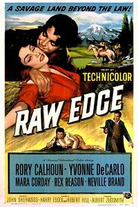 Watch Raw Edge Online Free in HD