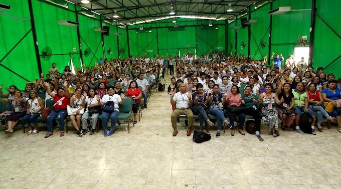 PROGRAMA DE EDUCACIÓN DIGITAL LLEGARÁ A MÁS DE  31 MIL ESCOLARES Y DOCENTES DE LA REGIÓN AREQUIPA