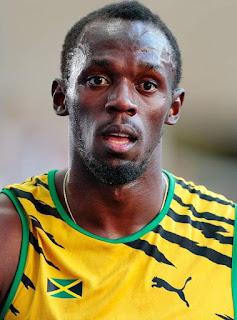 Usain Bolt Aug 21 -కటిక దరిద్రం,తండ్రి కాపీషాప్ లో సఫ్లైయర్,అర్థాకలితో అలమటించిన ఆ యువకుడు.  జమైకన్ లైటినింగ్ బోల్ట్ గా పిలవబడే ఉసేన్ బోల్ట్ ..